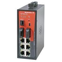 IES31管理型交换机