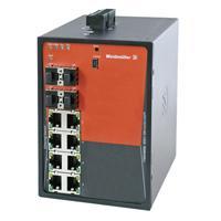 IES41管理型交换机
